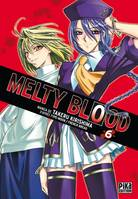 6, Melty Blood T06