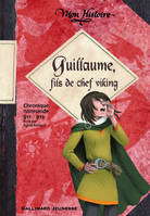 Guillaume, fils de chef viking, Chronique normande, 911-912