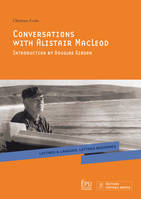 Conversation with Alistair MacLeod