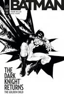 Dark Knight / the golden child