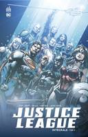JUSTICE LEAGUE INTEGRALE - TOME 4