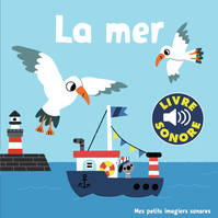La mer, 6 sons, 6 images, 6 puces