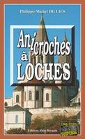 Anicroches a loches