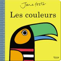 LES COULEURS (COLL. JANE FOSTER)