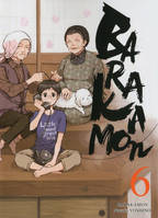 6, BARAKAMON T06 - VOL06