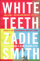 WHITE TEETH, (anglais)