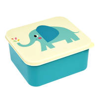 Elvis the Elephant Set de 3 boites casse croute