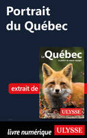 Portrait du Quebec