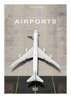 TOM HEGEN AIRPORTS /ANGLAIS