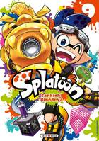 9, Splatoon T09