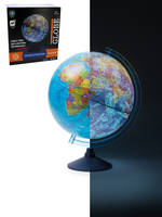 GLOBE TERRESTRE CONSTELLATION 21CM