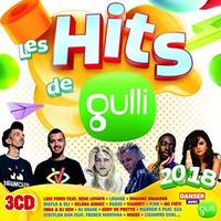 CD / Les Hits De Gulli 2018 / Compilation