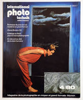 INTERNATIONAL PHOTO TECHNIK édition française n° 4 - 1980