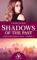 Unexpected love, Shadows of the past, T3