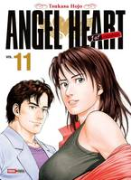 11, Angel Heart Saison 1 T11 (Nouvelle édition), 1st season