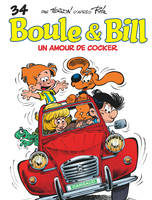 Album de Boule & Bill., 34, Boule & Bill