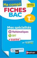 Ma Compil Fiches Bac - Maths / SVT - Terminale