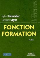 Fonction formation