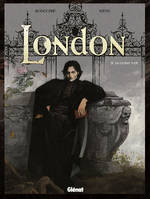 2, LONDON - TOME 02 - LE CARNET VOLE
