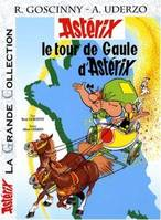ASTERIX LE TOUR DE GAULE-GDE COLLECTION, Le tour de Gaule d'Astérix