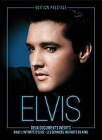 Coffret Elvis 2 Dvd