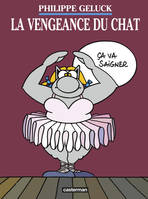 Le chat, 3, La vengeance du Chat