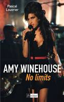 Amy Winehouse. No limits