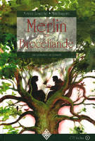 MERLIN EN BROCELIANDE LIVRE + CD