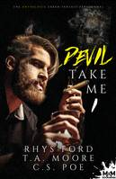 Devil Take me, Anthologie d'urban fantasy, T1
