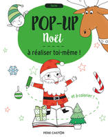 Pop-Up Noel A Realiser Toi-Meme !