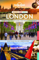 Make My Day London - 1ed - Anglais
