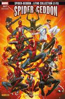 Spider-Geddon (fresh start) Nº1