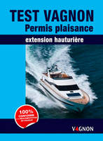 TEST VAGNON PERMIS PLAISANCE EXTENSION HAUTURIERE 2015