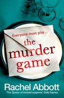 The Murder Game, The Number One bestseller and must-read thriller of the year