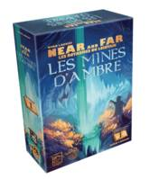 Near and Far - Les Mines d'Ambre (extension)