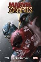 Marvel Zombies: Résurrection, résurrection