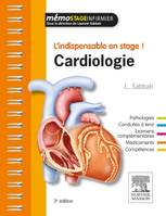 Cardiologie, L'indispensable en stage