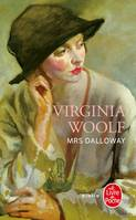 Mrs Dalloway / roman, roman