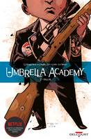 2, Umbrella Academy 02. Dallas, Dallas