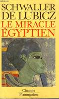 MIRACLE EGYPTIEN (LE)