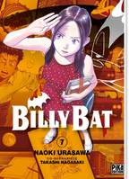 7, Billy Bat T07