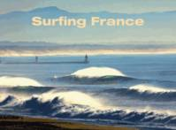 Surfing France