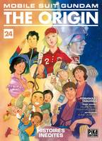 Mobile Suit Gundam - The Origin T24