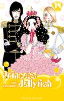 Princess Jellyfish T14