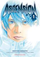 Ascension T01, Volume 1