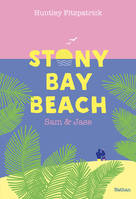 Stony Bay Beach - Sam & Jase