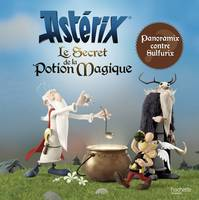 Astérix - Le secret de la potion magique-Panoramix contre Sulfurix