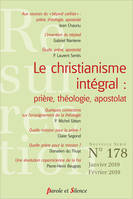 RESURRECTION N  178 - CHRISTIANISME INTEGRAL