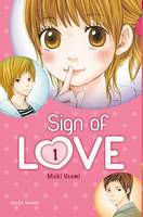 Sign of Love T01
