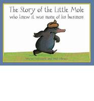 The Story of the Little Mole, Livre